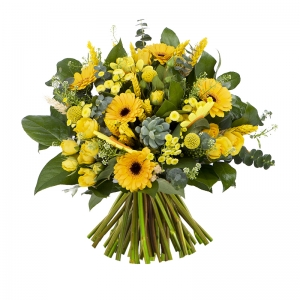 Bouquet Fresh Spring – Collection Sunny Spring