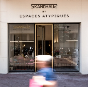 "Agence ""Espaces Atypiques by Skandhaus"""