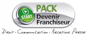 PACK DEVENIR FRANCHISEUR