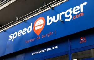 Restaurant Speed Burger